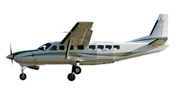 Picture of Cessna C208 Caravan