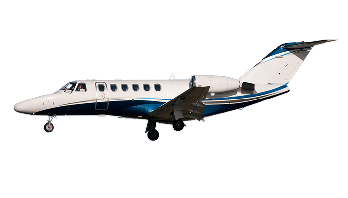 Immagine di un Cessna Cessna C525 Citation CJ2