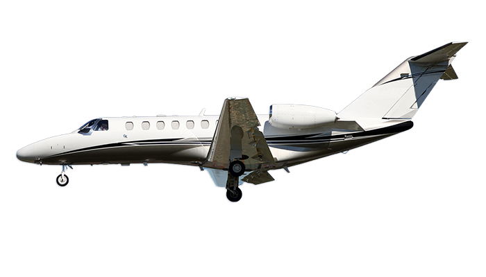 Cessna C525 Citation CJ3 Mieten