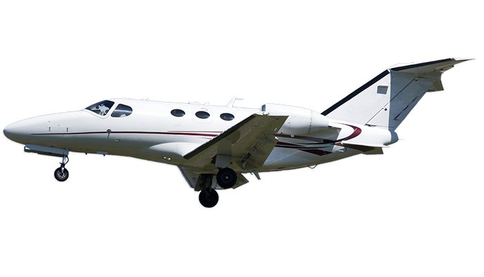 Picture of Cessna C510 Mustang