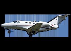 Cessna C510 Mustang