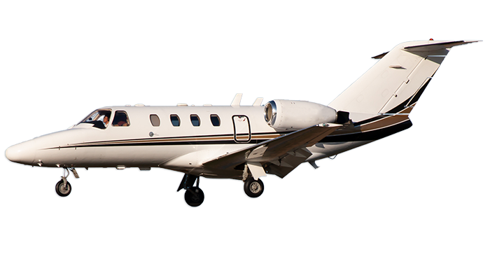 Picture of Cessna C525 Citation CJ1