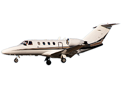 Cessna C525 Citation CJ1