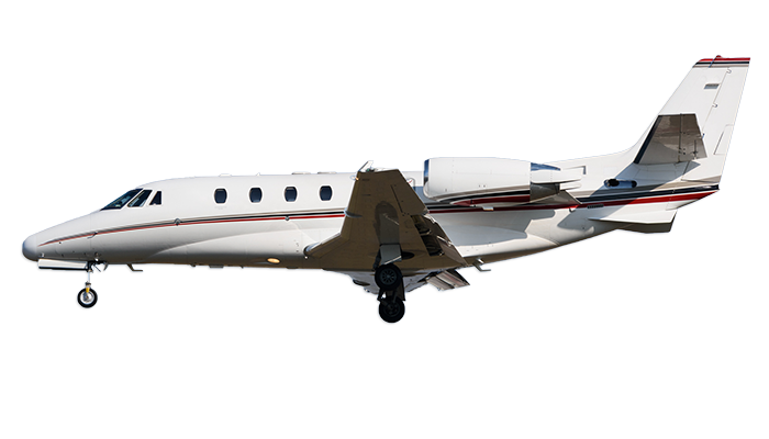Citation XLS Noleggio