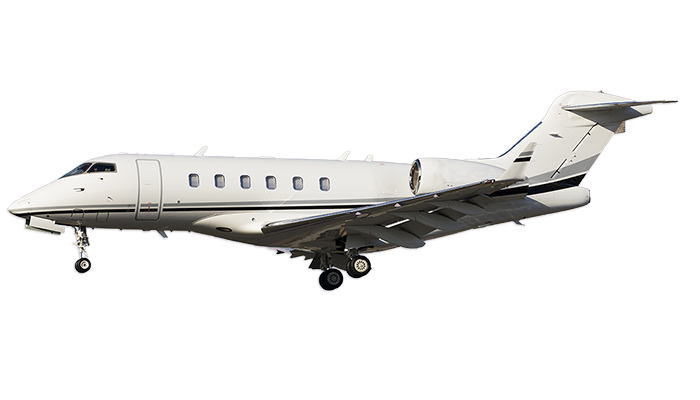 Picture of Challenger 300