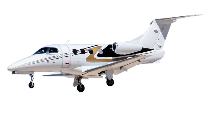 Picture of Embraer Phenom 100
