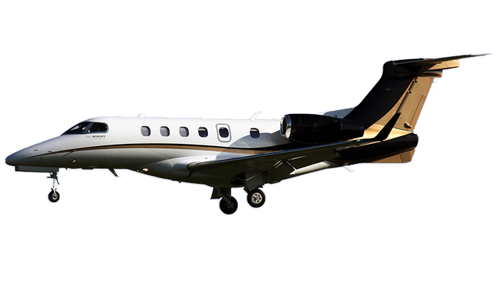 Picture of Embraer Phenom 300