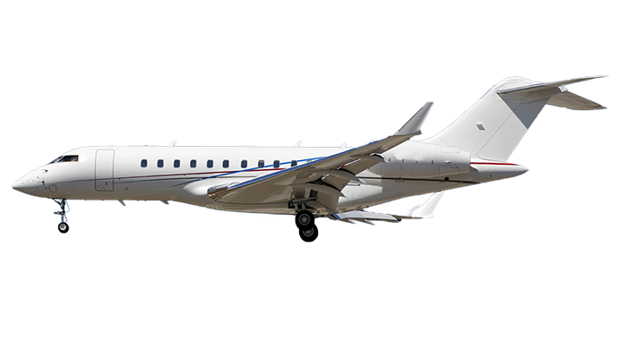 Picture of Bombardier Global 5000