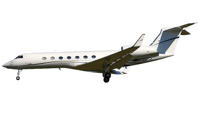 Picture of Gulfstream G550