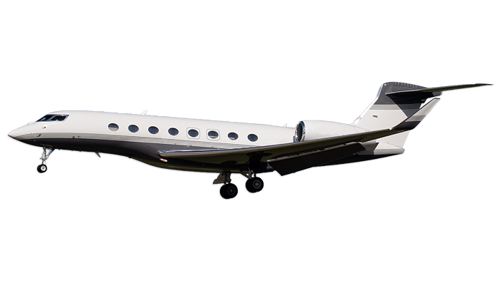 Picture of Gulfstream G650
