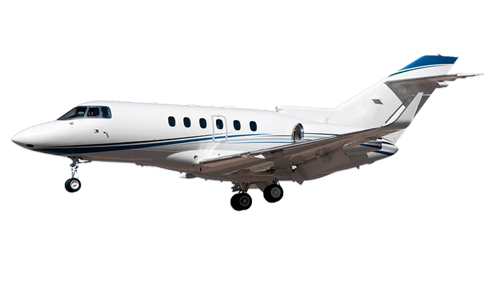 Picture of Hawker 800/800XP