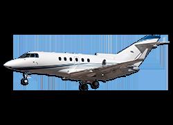 Hawker 800/800XP