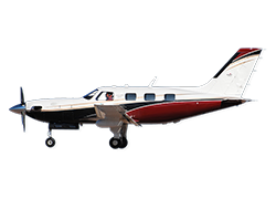 Piper PA-46TP Meridian